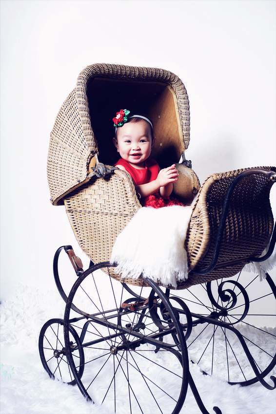 Huynh Family photography Session