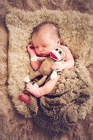 Michael's Newborn Session