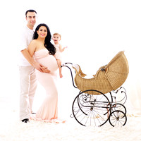Shagha Maternity Session