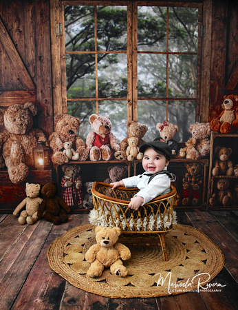 6 month session | Marisela Rivera Photographer