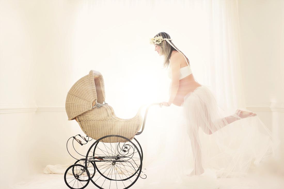 Erika's Maternity Session