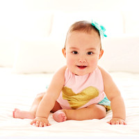 Maddy's 7 month session