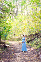 Richards Outdoor Maternity Session