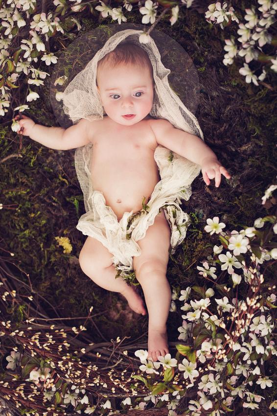 Marisela Rivera | Newborn Portfolio