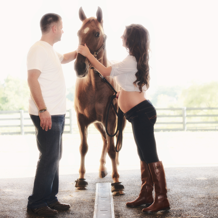 Maternity Pictures and blog