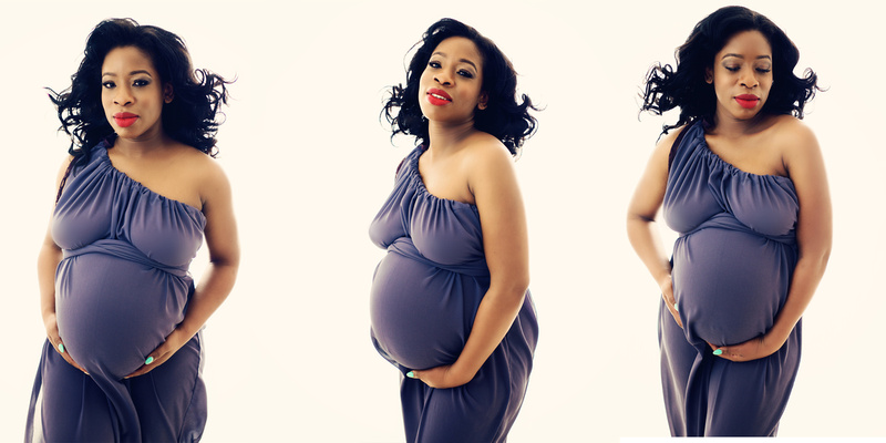 Lola's Maternity Session by Marisela Rivera