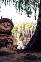 Where the wild things are 1