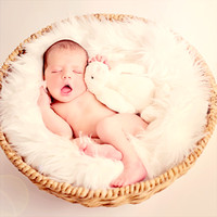 Crosby Family Newborn Session
